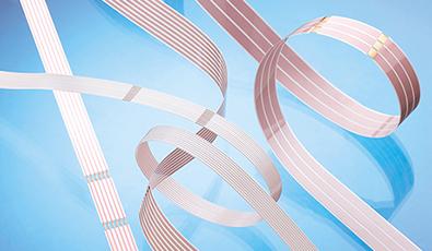 Bulk Flat Flexible Cables Flat Cables Products Axon