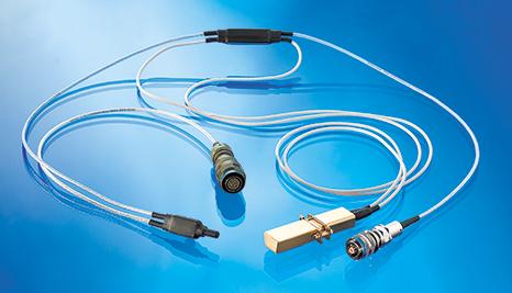 axon's cables in orbit