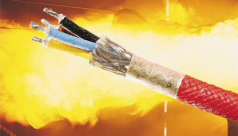 a cable resistant to over 1000 c news news events axon cable rh axon cable com Fire Safety Electrical Wiring Fire Alarm Circuit Wiring